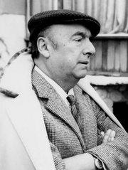 Pablo Neruda 3