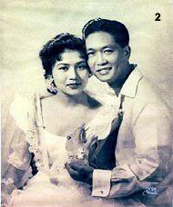Imelda Marcos e o marido Ferdinand Marcos, casal saqueou tesouro filipino e torrou tudo em sapatos, jóias e viagens