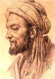 O árabe Avicena, médico e químico, é inventor do processo de extração de óleos de flores através da destilação usado até os dias de hoje