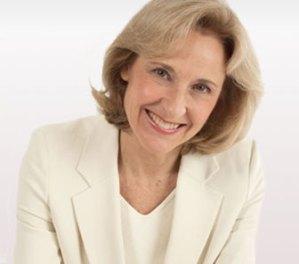 Helen Fisher, autora de Why we love? (Por quê nós amamos?)