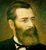 José de Alencar, criador de uma das protagonistas mais audaciosas da nossa literatura