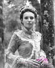 Norma Blum interpretou Aurélia em adaptação de Senhora para a TV