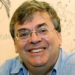 Walcyr Carrasco, autor de Caras & Bocas