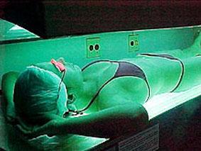 Câmaras de bronzeamento artificial são condenadas pelos médicos