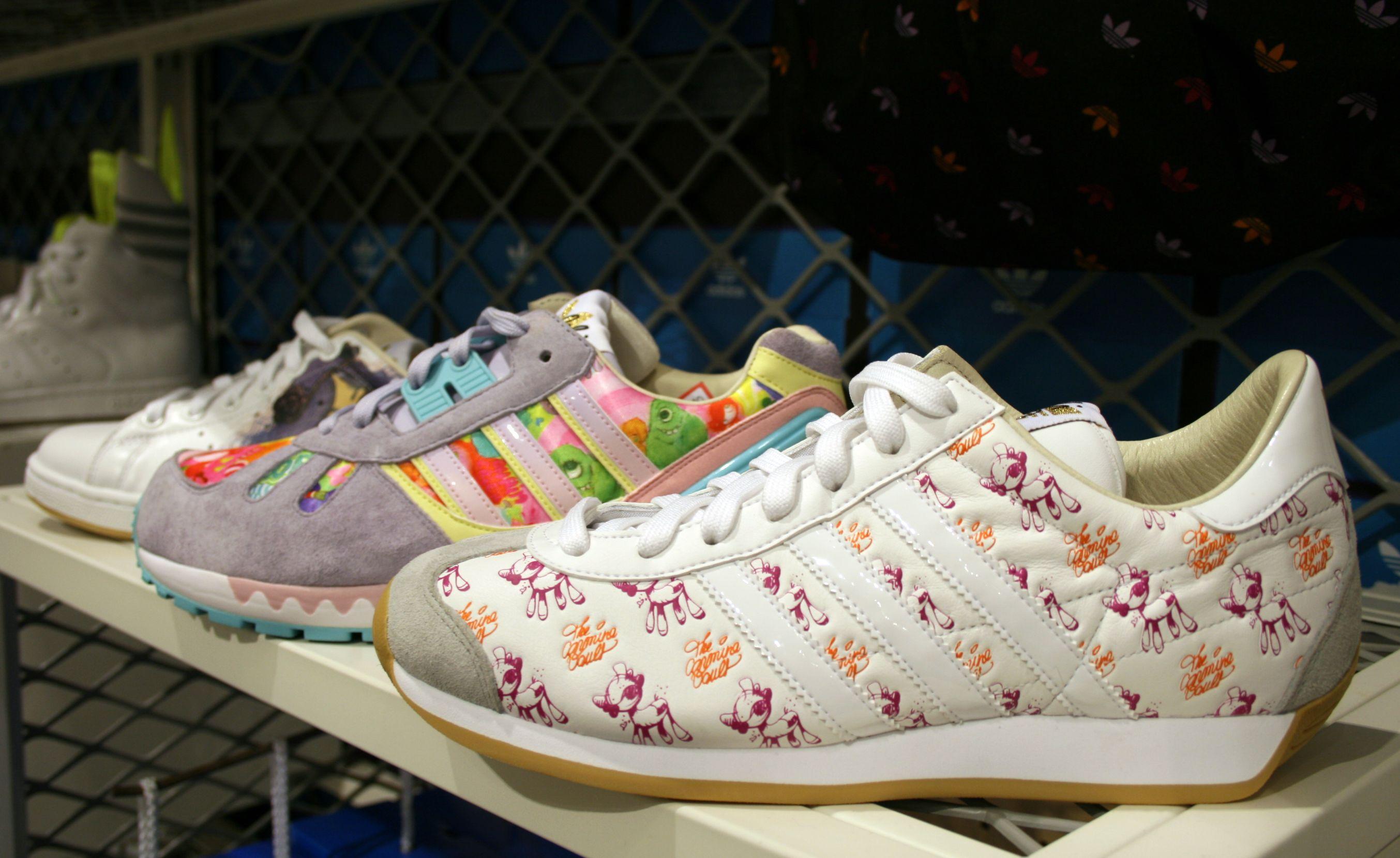 a10436ab051 Arquivos Adidas - Conversa de Menina