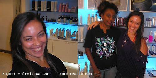 Fotos: Andreia Santana | Conversa de Menina