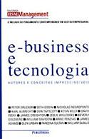 E-business e Tecnologia | Autor: Diversos