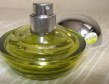 Perfume DKNY Be Delicious | foto: conversa de menina