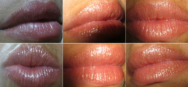 Glazewear Shine Lip Gloss Pêssego Avon | foto: conversa de menina