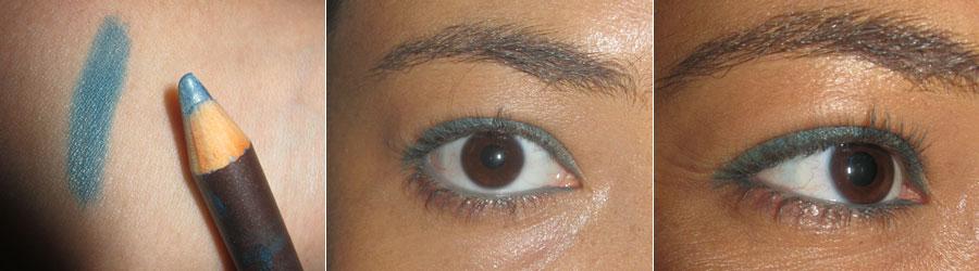 Natura Aquarela Lápis Olhos Renda Sol Cor 16 | foto: conversa de menina