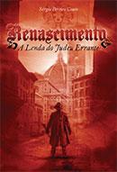 Livro Renascimento - A Lenda do Judeu Errante