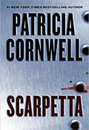 livro Scarpetta