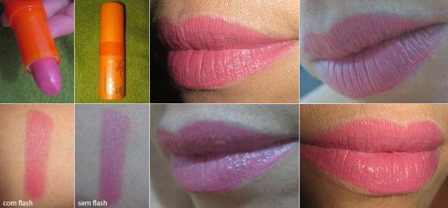 Batom Pink Glamour Avon Color Trend | Foto: Conversa de Menina