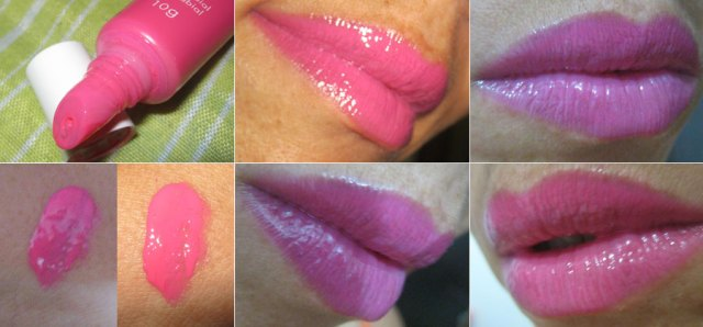 Brilho Labial Avon ColorTrend - Cor Pink Vibrante | foto: conversa de menina